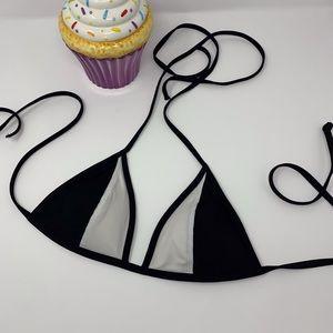 PINK Victoria's Secret Swim Top